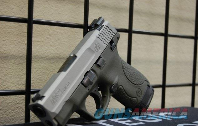 X-Werks Smith & Wesson M&P 9 Shield Titanium NS OD  Guns > Pistols > Smith & Wesson Pistols - Autos > Shield