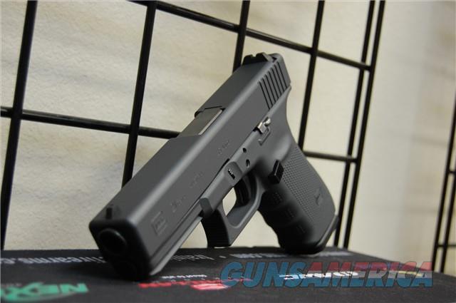 X-Werks Glock 21 Gen 4 Sniper Gray .45acp 45  Guns > Pistols > Glock Pistols > 20/21