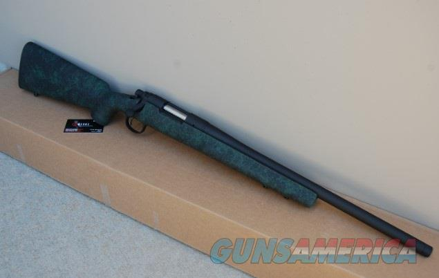 "Remington 700 5R 85200 308 20"" TB X-Werks Armor Black  Guns > Rifles > Remington Rifles - Modern > Model 700 > Sporting"