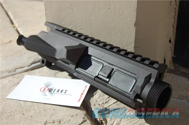 Seekins Precision SP223 Billet Upper receiver  Guns > Rifles > S Misc Rifles