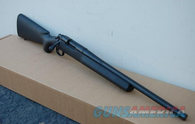 """X-Werks Blacked Out Remington 700 5R G2 85196 20""""  Guns > Rifles > Remington Rifles - Modern > Model 700 > Sporting"""