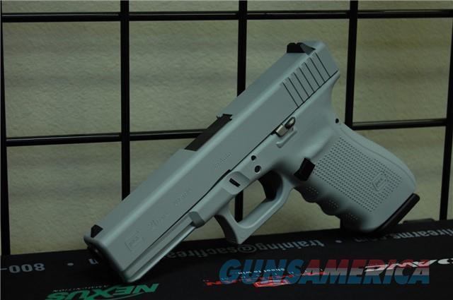 X-Werks Glock 21 Gen 4 Battleship Gray .45acp 45  Guns > Pistols > Glock Pistols > 20/21