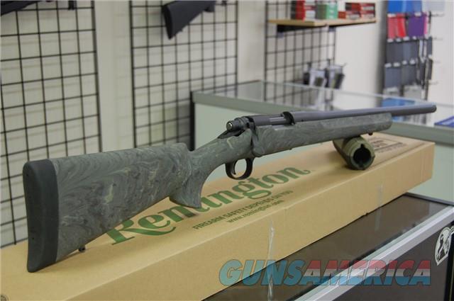 "Remington 700 SPS Tactical AAC SD .308 20"" TB  Guns > Rifles > Remington Rifles - Modern > Model 700 > Tactical"