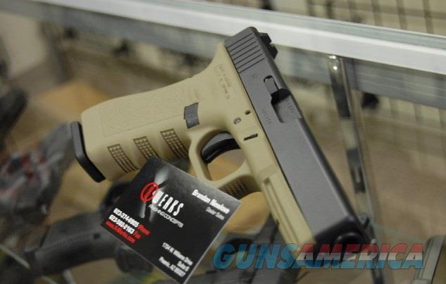 X-Werks Glock 17 Gen 3 9mm Coyote Tan 17rnd CT  Guns > Pistols > Glock Pistols > 17