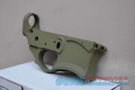 X-Werks Noveske Green Spikes Meanstreak Lower 5.56  Guns > Rifles > Noveske Rifles