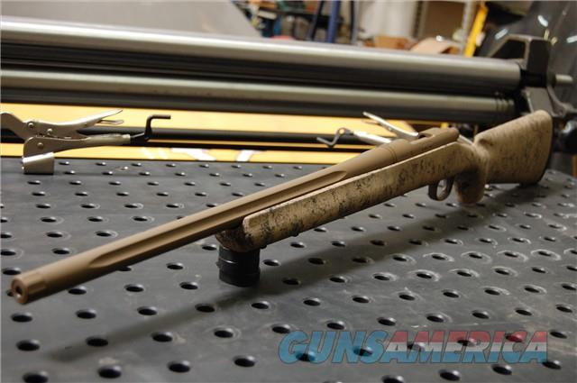 "X-Werks Remington 700 5R G2 85196 Austrian FDE 308 20"" TB  Guns > Rifles > Remington Rifles - Modern > Model 700 > Sporting"