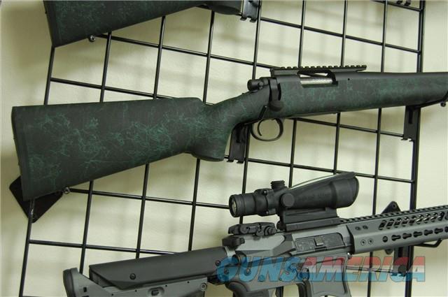 "X-Werks Remington 700 5R .223 20"" 85507 Armor Black  Guns > Rifles > Remington Rifles - Modern > Model 700 > Sporting"