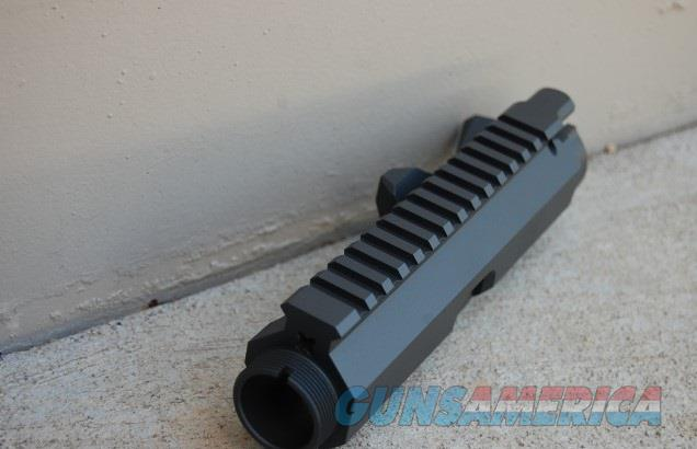 Guntec Billet Stripped AR15 Upper X-Werks Sniper Grey  Non-Guns > Gun Parts > M16-AR15 > Upper Only