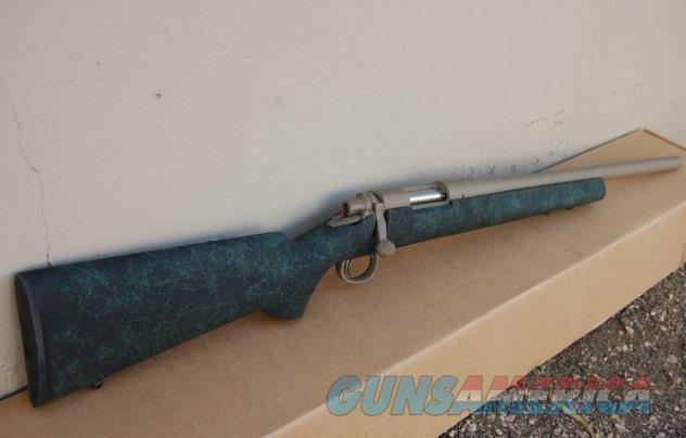 """Remington 700 5R 85200 308 20"""" TB X-Werks Coyote Tan  Guns > Rifles > Remington Rifles - Modern > Model 700 > Sporting"""