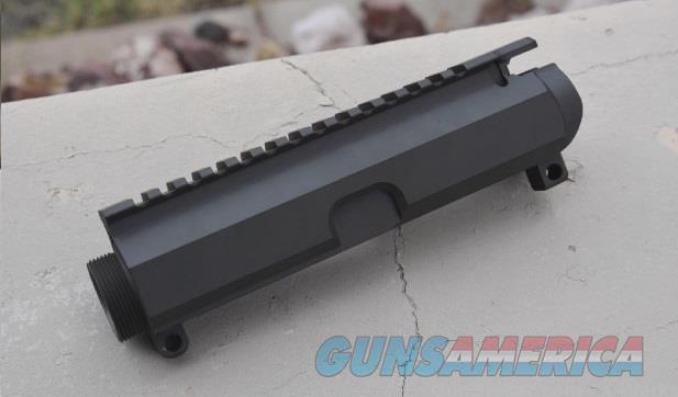 Guntec Billet AR-15 Upper Stripped Magpul OD AR15  Non-Guns > Gun Parts > M16-AR15 > Upper Only