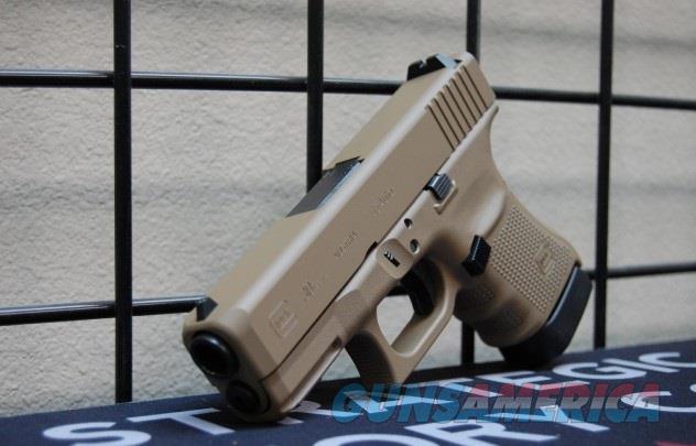 X-Werks Glock 30 Gen 4 .45acp Barrett Brown 45  Guns > Pistols > Glock Pistols > 29/30/36