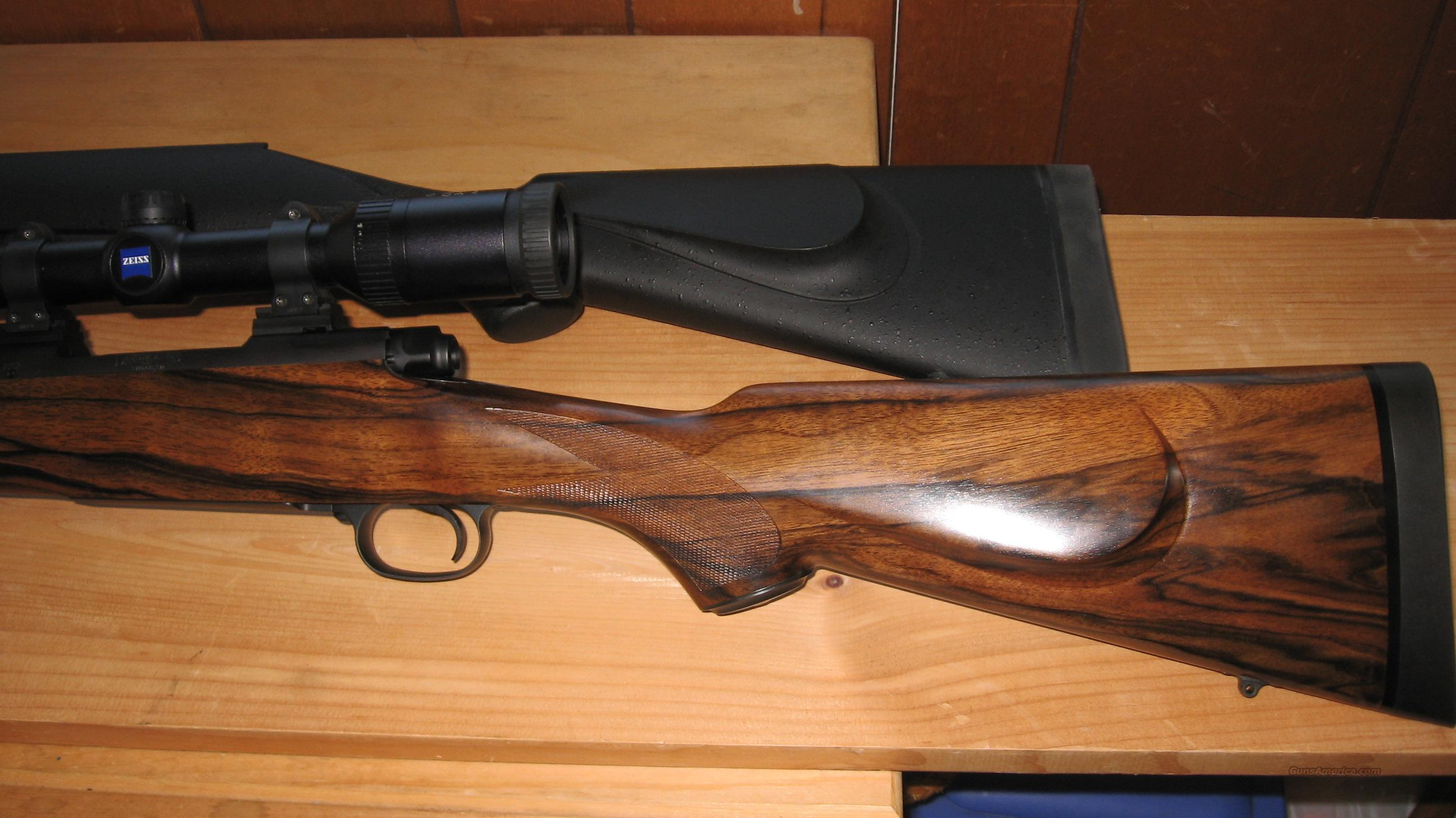 Dakota 76 Classic .338 Win Mag & Leupold SOLD PENDING FUNDS  Guns > Rifles > Dakota Arms Rifles