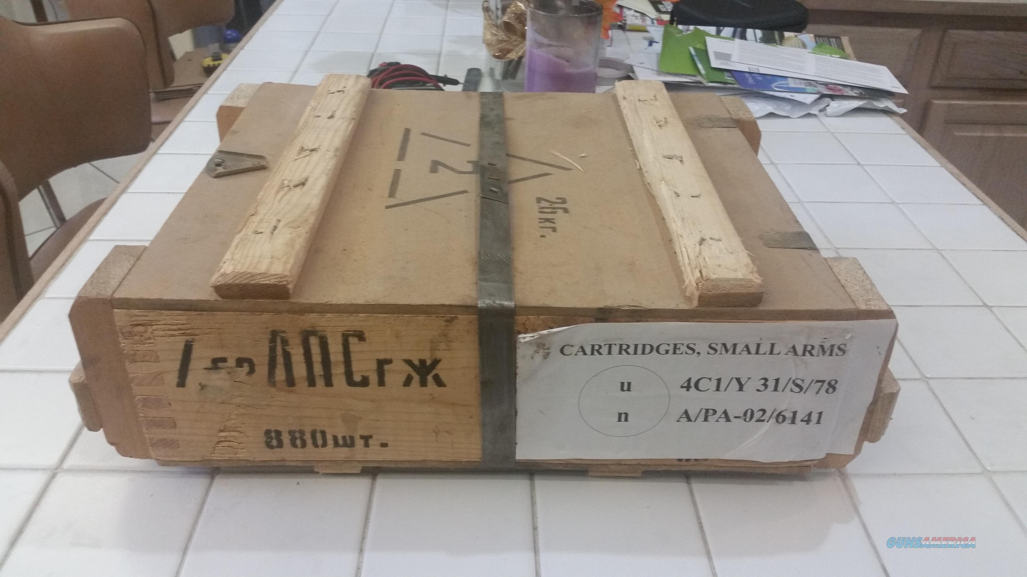ARMSLIST - For Sale: 10 mm ammo lot