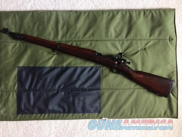 1903a3 Smith-Corona WWII Manufactuer. Caliber: .30-06 Springfield  Guns > Rifles > Military Misc. Rifles US > 1903 Springfield/Variants