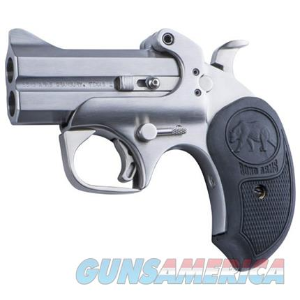 "Bond Papa Bear 45/410 3"" Bbl.  Guns > Pistols > Bond Derringers"