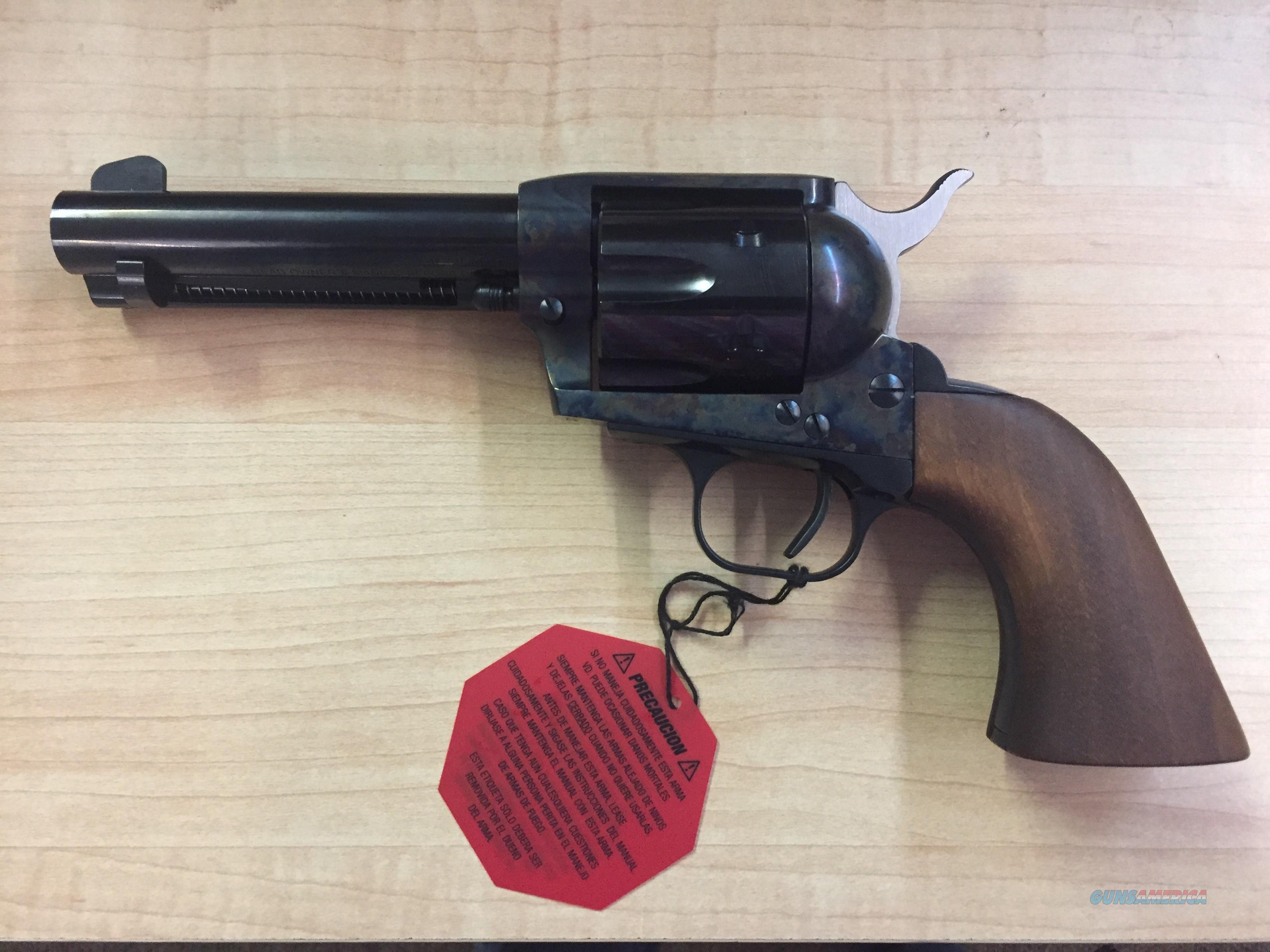 45LC 4.5B/CC Cowboy Gun  Guns > Pistols > EAA Pistols > Cowboy
