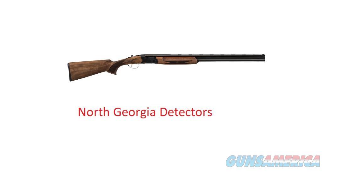 12 Gauge Over/Under Nice  Guns > Shotguns > EAA Shotguns