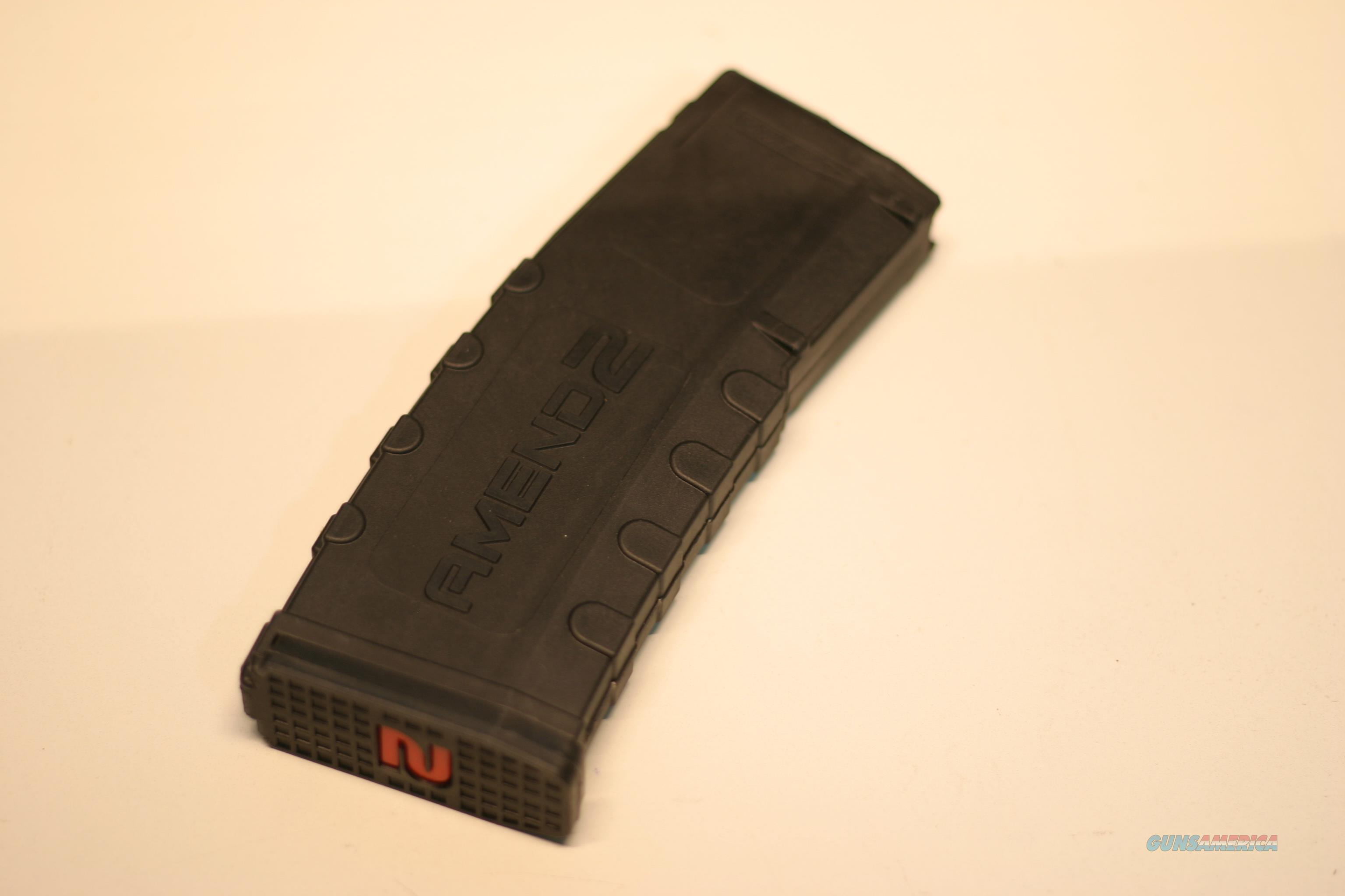 CA LEGAL Amend2 10/30 5.56x45 Magazine Black/Pinned  Non-Guns > Magazines & Clips > Rifle Magazines > AR-15 Type
