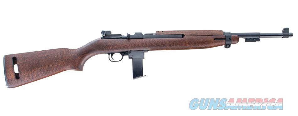Chiappa M1-9 Carbine Walnut Beretta 92 Mags NIB  Guns > Rifles > Chiappa / Armi Sport Rifles > Hunting Rifles