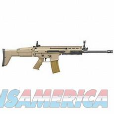 SCAR 17S 7.62x51mm FDE 20 Rnd.   Guns > Rifles > FNH - Fabrique Nationale (FN) Rifles > Semi-auto > Other
