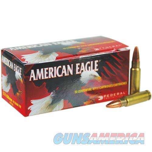 AE 5.7x28 mm 40 Gr. TMJ Case of 500 rds.   Non-Guns > Ammunition