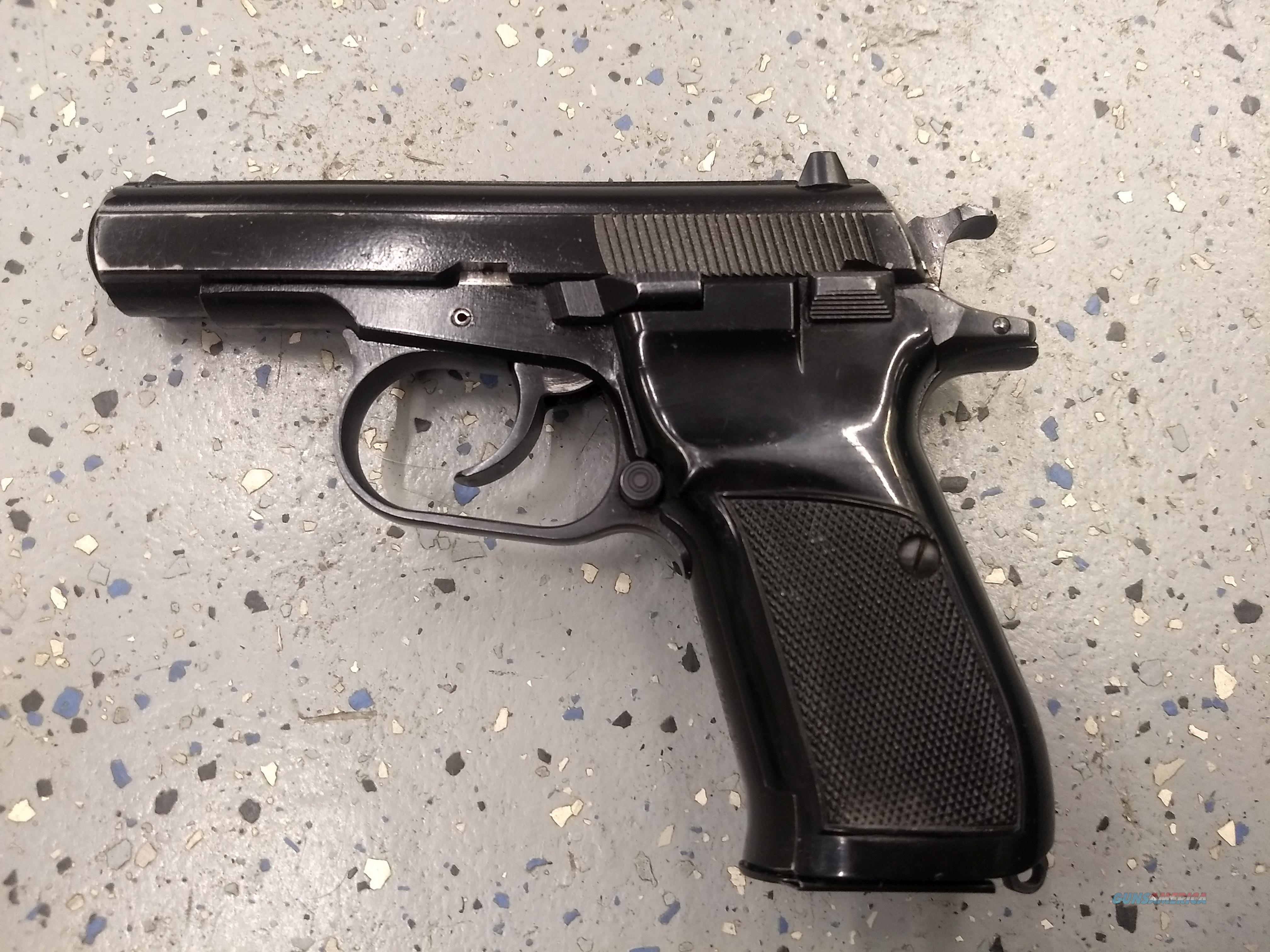 CZ-82 9x18 mm Makarov Surplus   Guns > Pistols > CZ Pistols
