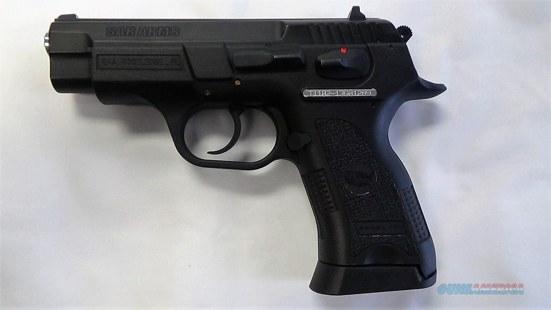 EAA SARB6P 9MM LUGER USED  Guns > Pistols > EAA Pistols > Other