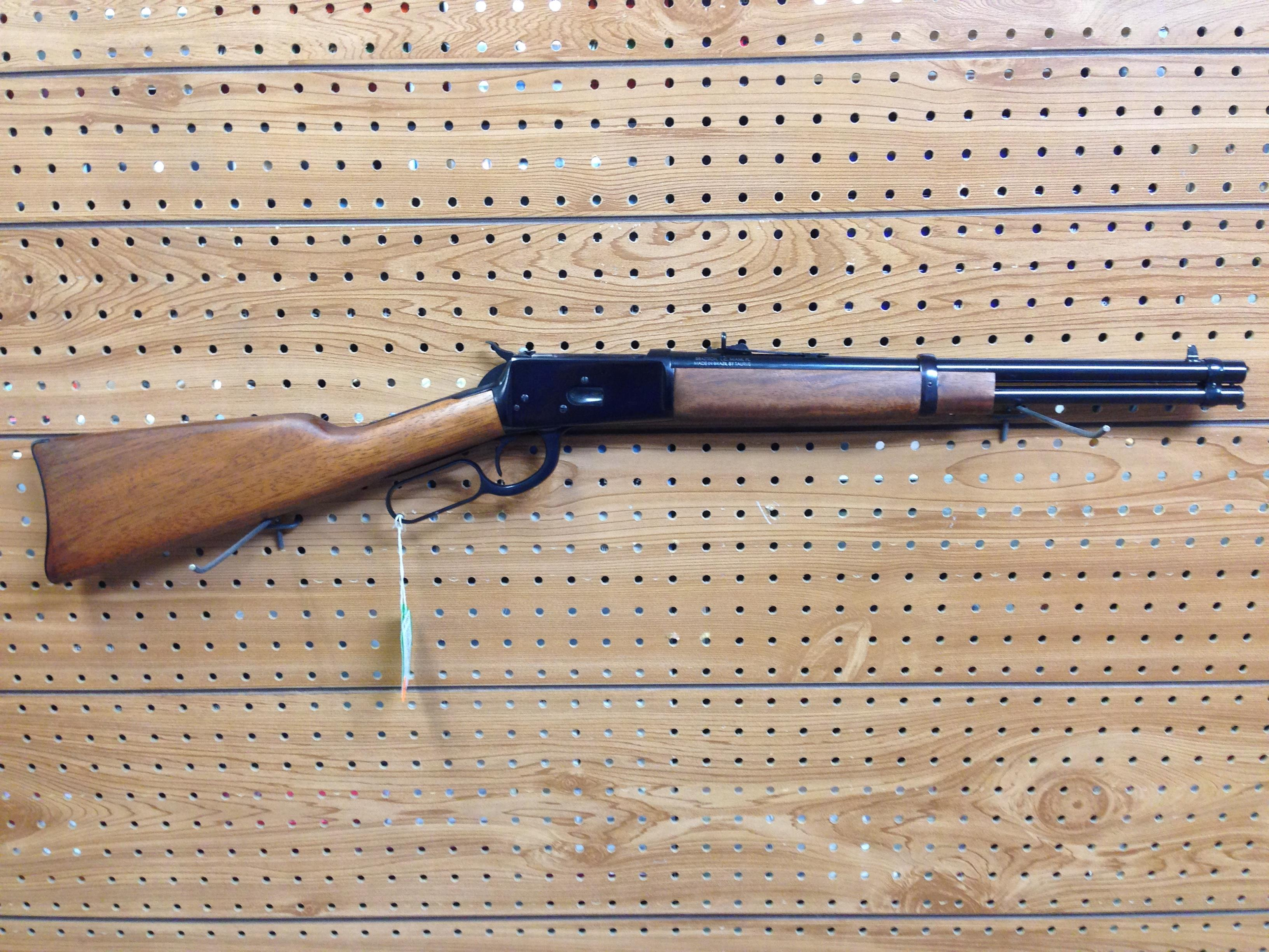 Steves Auto Sales >> Taurus R92 Lever-Action - 357 MAG - NIB for sale