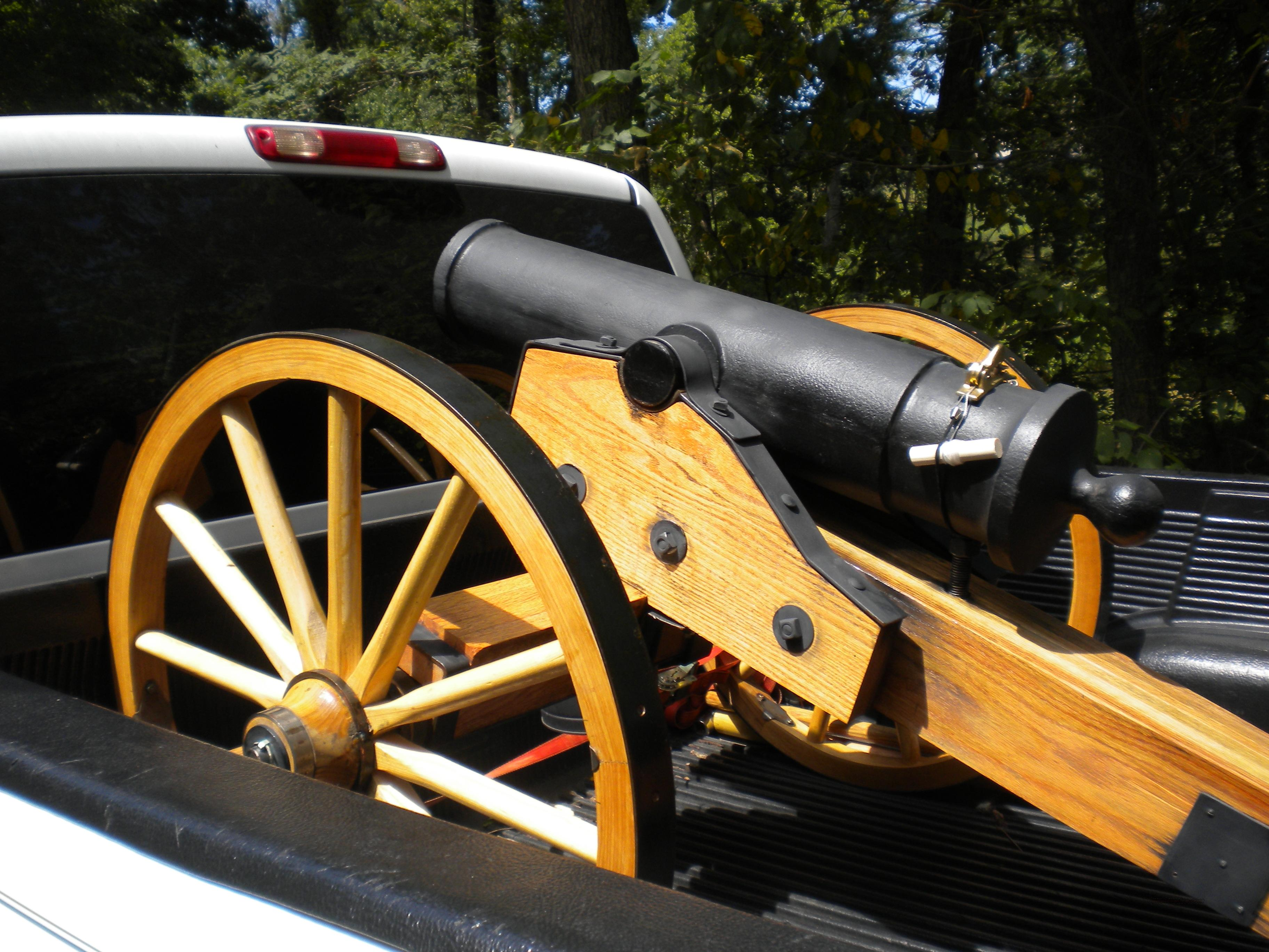 Mt Howitzer  Guns > Rifles > Cannons > Cannons & Field Artilery