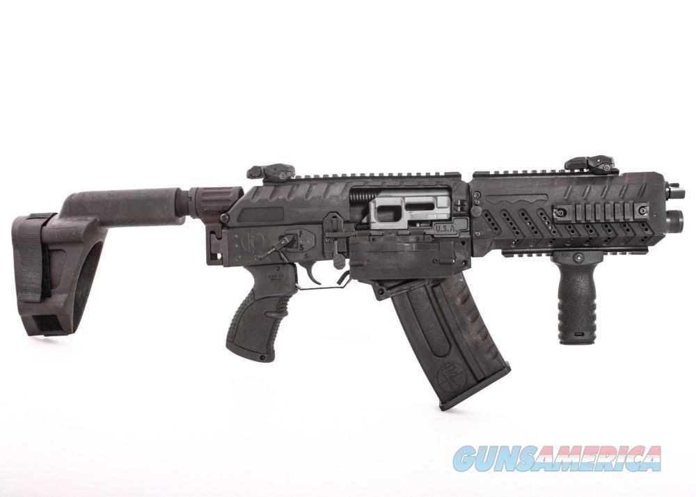 Fostech Origin 12 SBV Black/Nickel Internals Pre-Order  Guns > Shotguns > A Misc Shotguns