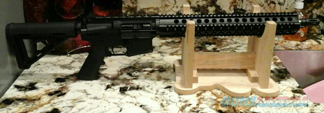 Brand New AR15 - Meet Face to Face  Guns > Rifles > AR-15 Rifles - Small Manufacturers > Complete Rifle