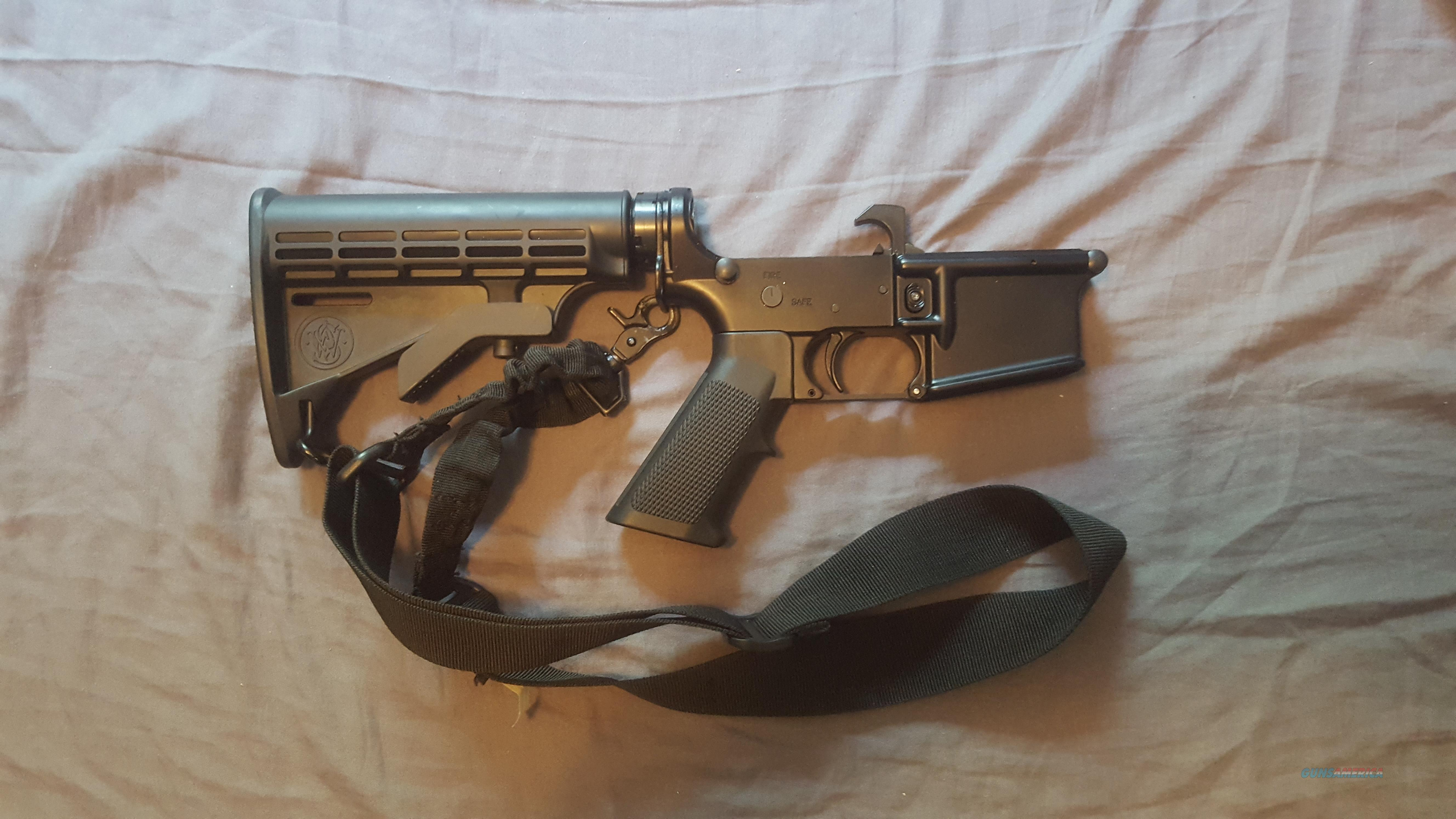 Mega complete  Guns > Rifles > AR-15 Rifles - Small Manufacturers > Lower Only