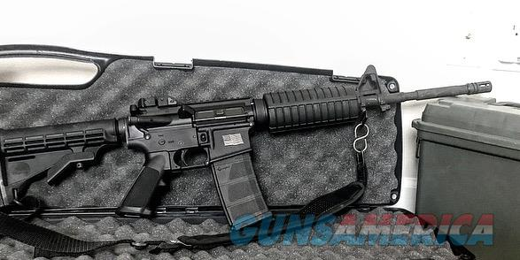 Barely Used Windham Weaponry AR-15  Guns > Rifles > Windham Weaponry Rifles