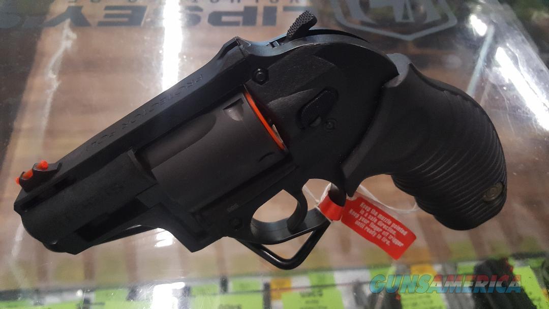 Taurus 605 Black Polymer 357 Magnum Revolver, New In Box  Guns > Pistols > Taurus Pistols > Revolvers