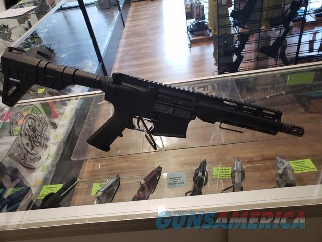 Delton AR15 Pistol with Blade 556/223 No CC FEES Layaway  Guns > Rifles > Delton > Delton Rifles
