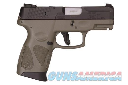 Taurus G2c Od Green 9mm 2 Mags No CC Fees Layaway  Guns > Pistols > Taurus Pistols > Semi Auto Pistols > Polymer Frame