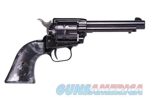 "Heritage Rough Rider 9 Round 22lr Black Pearl 4.75"" No CC FEES Layaway  Guns > Pistols > Heritage"