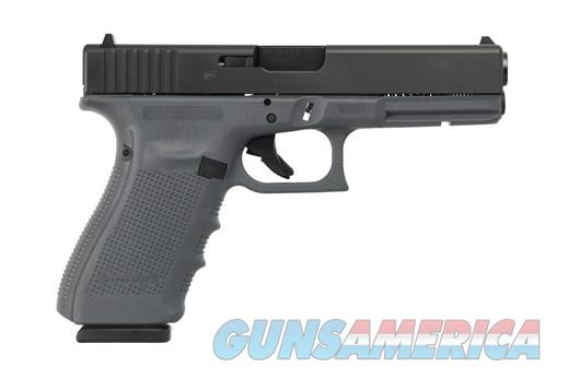 Glock 20 Gen 4 10mm Grey New No CC FEES Layaway  Guns > Pistols > Glock Pistols > 20/21