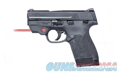 Smith & Wesson Shield 2.0 Crimson Trace Laser Thumb Safety layaway  Guns > Pistols > Smith & Wesson Pistols - Autos > Shield