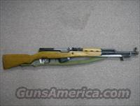 CHINESE SKS 7.62 X 39 RIFLE  SKS Rifles