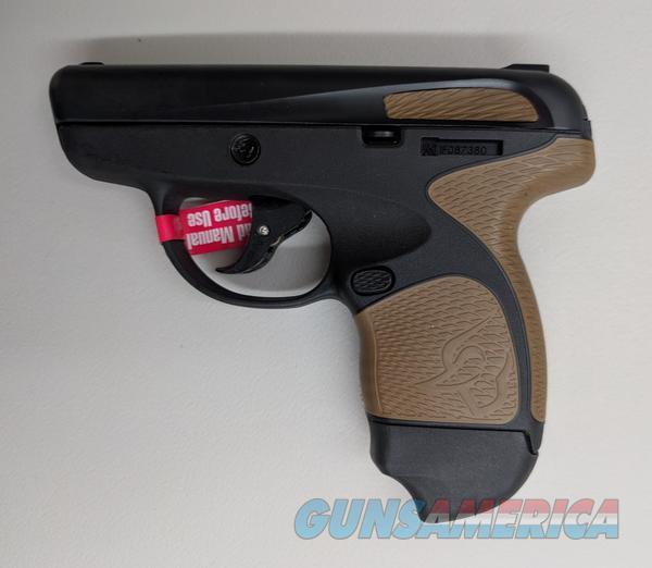 Taurus Spectrum 380 Auto  Guns > Pistols > Taurus Pistols > Semi Auto Pistols > Polymer Frame