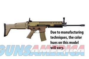 FN FHN SCAR 16S 223 16'' FDE TAN 16 556 NATO 98501  Guns > Rifles > FNH - Fabrique Nationale (FN) Rifles > Semi-auto > Other
