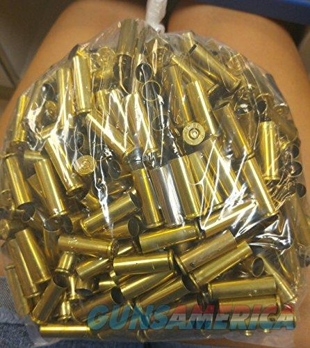 500 COUNT 38SPL POLISHED BRASS  Non-Guns > Reloading > Components > Brass