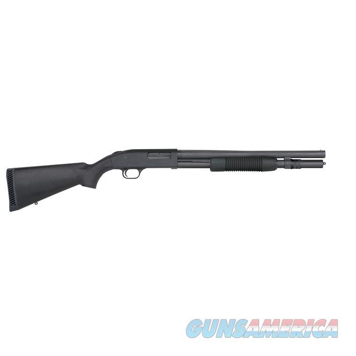Mossberg 590 Tactical 12Ga 18.5''  7-Rd  Guns > Shotguns > Mossberg Shotguns > Pump > Sporting
