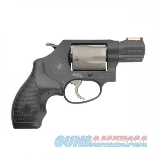 Sw 360Pd Airlite  Sc,.357 Mag .38 S&W Spl +P, 1 7/8  Bbl  Guns > Pistols > Smith & Wesson Revolvers > Pocket Pistols