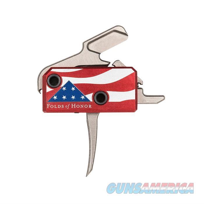 Limited Edition Drop-In Trigger  Non-Guns > Gun Parts > Rifle/Accuracy/Sniper