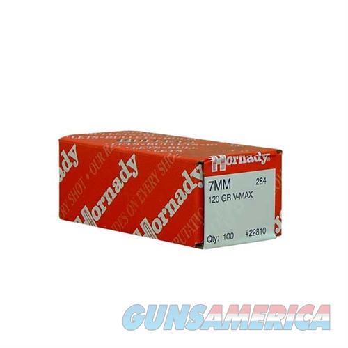 Hornady 7MM .284 120 GR V-MAX  Non-Guns > Reloading > Components > Bullets