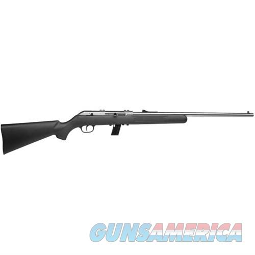 Savage 64 FSS 22LR 20.5''  Stainless  Guns > Rifles > Savage Rifles > Standard Bolt Action > Sporting