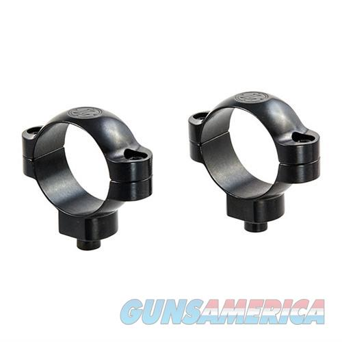 Leupold QR 30mm High Rings-Gloss  Non-Guns > Scopes/Mounts/Rings & Optics > Mounts > Other