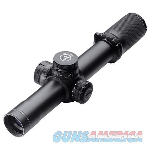 Leupold Mark 8 1.1-8x24 M5B1 Front Focal-Ill. Mil Dot  Non-Guns > Scopes/Mounts/Rings & Optics > Rifle Scopes > Variable Focal Length